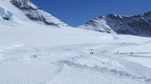 Svizzera A piedi sullo Aletsch